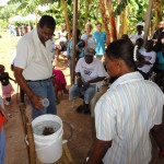 Meaningful Work in the Dominican Republic: Clean Water Project