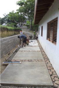 DR-Sidewalk