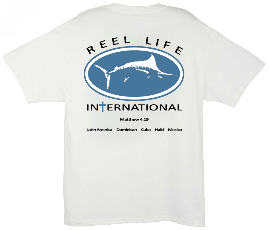 RLI Trip t-shirt image